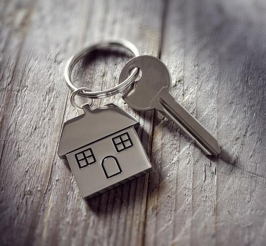 Wij kopen uw huis of appartement